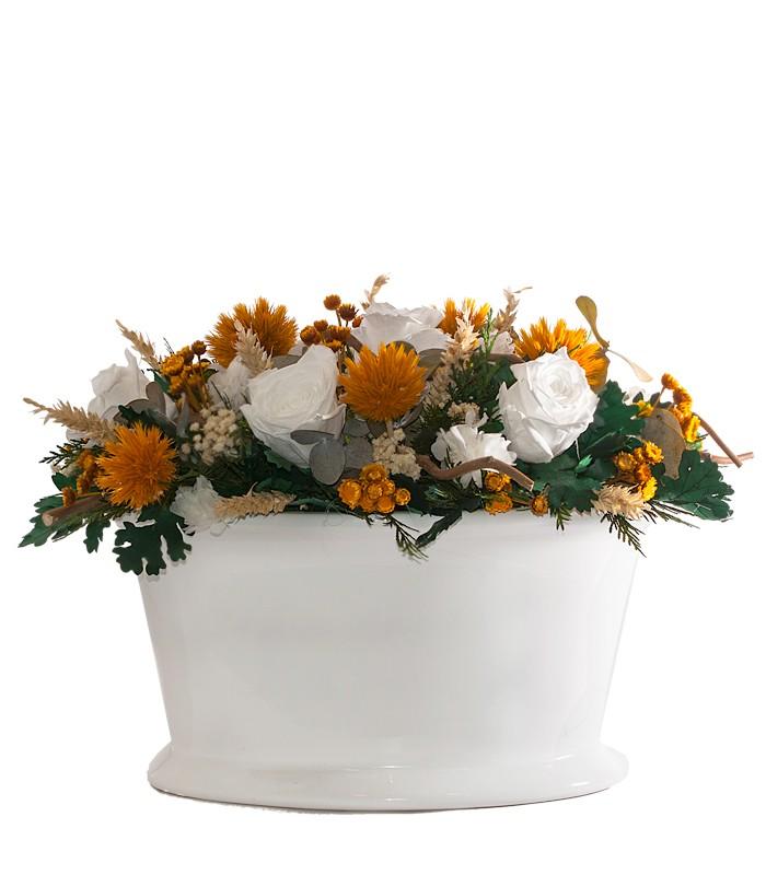 Arreglos florales con flores secas si bien la concepcin - Arreglos florales con flores secas ...