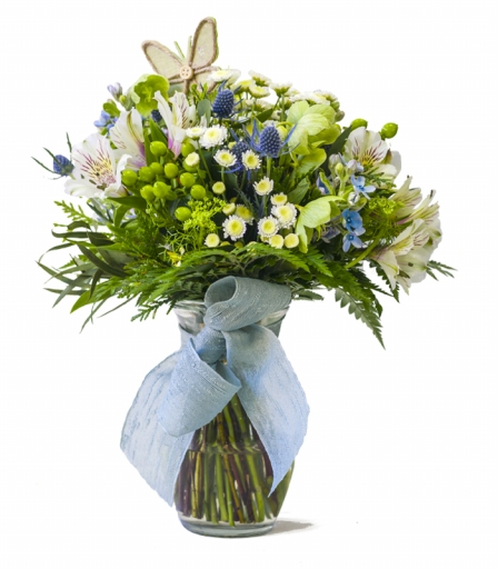 Ramo de flores Blue