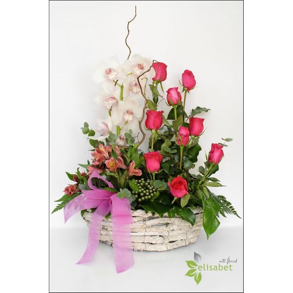 Flores naturales - Centros de plantas naturales ...