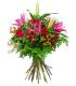 Ramo de flores Pasión
