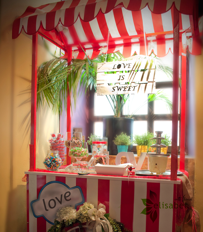 Ideas para bodas originales candy bar - Ideas de bodas originales ...