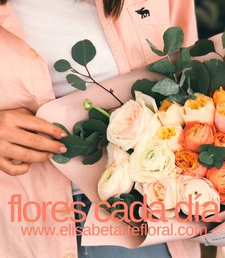 Suscripción Flores Cada Día