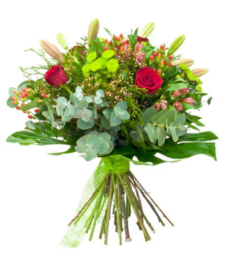 Ramo de flores Furor